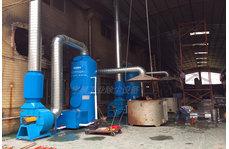 如何选择锅炉除尘器?