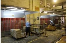 除尘器厂家木器粉尘车间治理方案
