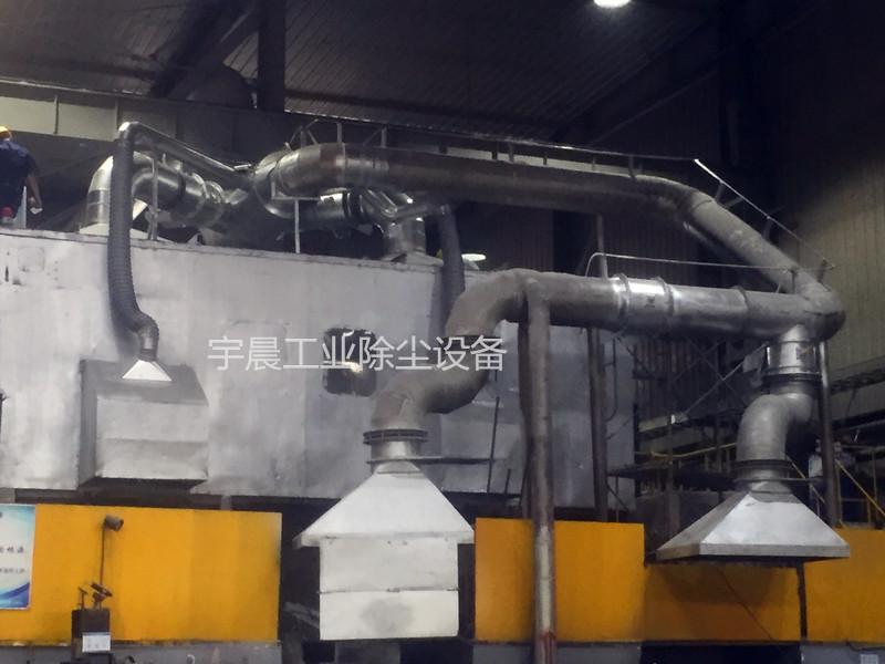 小型燃煤锅炉除尘设备有哪些优点?