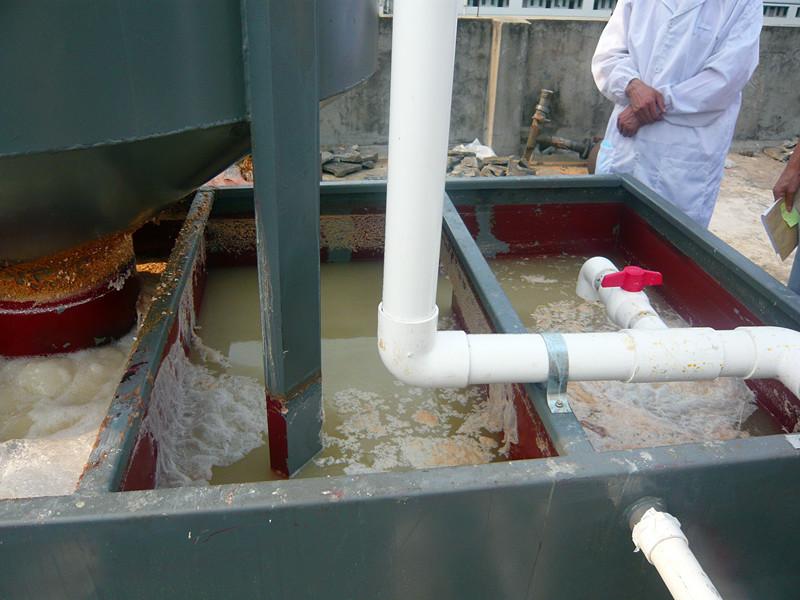 水洗打磨抛光除尘器