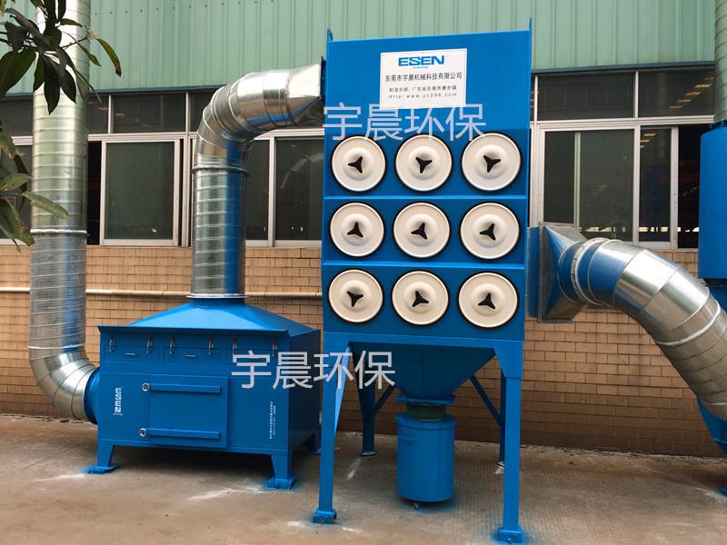 生产除尘器厂家联系方式
