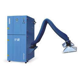 单机滤筒除尘器