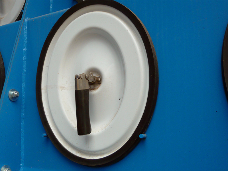 脉冲滤筒除尘器滤筒图片