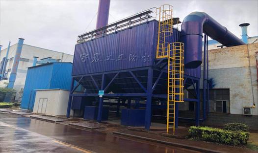 广东除尘器厂家